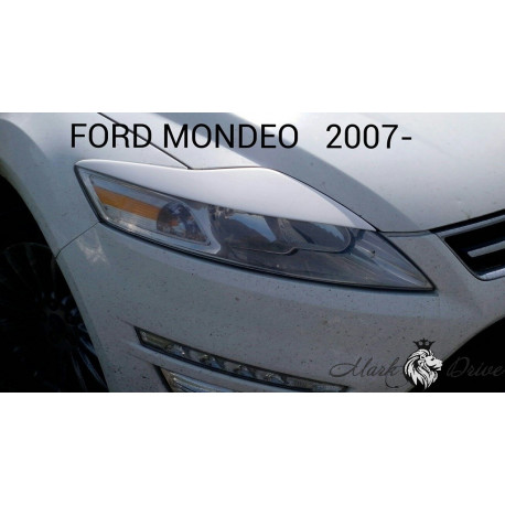 Реснички для FORD MONDEO 2007