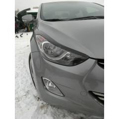 Реснички Hyundai ELANTRA (2010-2015)