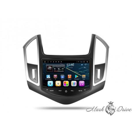 Магнитола Chevrolet Cruze 2008+ Android 7.1