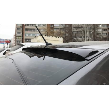 Дефлектор на заднее стекло Mitsubishi Lancer X 2007-2015