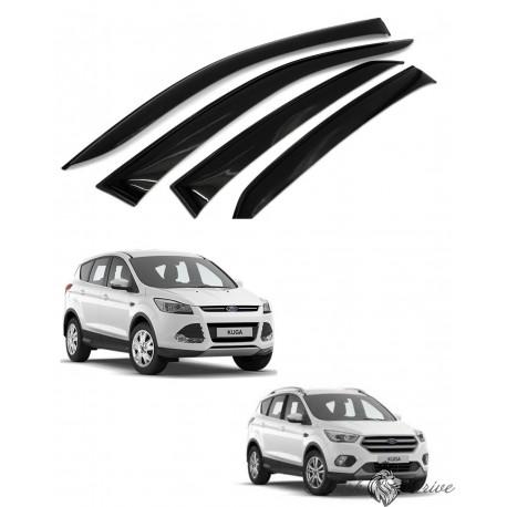 Дефлекторы окон для Ford Kuga 2013-2019