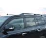 Дефлекторы окон для Toyota Highlander II 2008 -2013