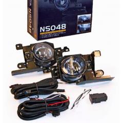 Противотуманные фары для Nissan X-TRAIL 2003-2004