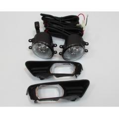 Противотуманные фары для Toyota Camry V40 2007-
