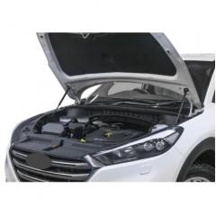 Упоры капота для Hyundai Tucson