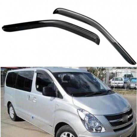 Дефлекторы окон для Hyundai H1 Grand Starex 2007-2015 г.
