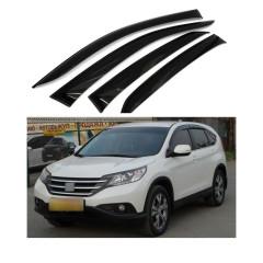 Дефлекторы окон для Honda CR-V  2013-2018