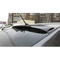 Дефлектор на заднее стекло Chevrolet Lanos