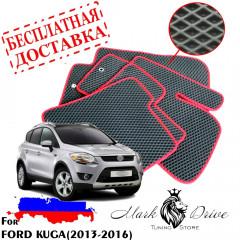 Коврики в салон EVA Ford Kuga (2013-2016)