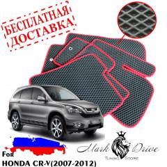 Коврики в салон EVA Honda CR-V (2007-2012)