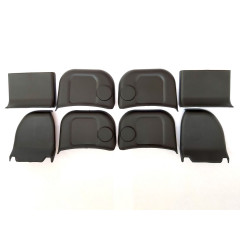 Накладки на крепления сидений