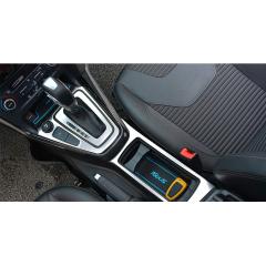 Комплект накладок консоли КПП FOCUS 3 (2015-2018)