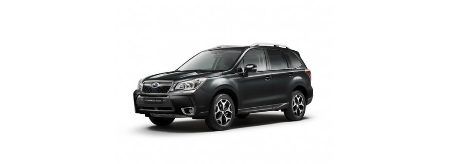 FORESTER (2013-2015)