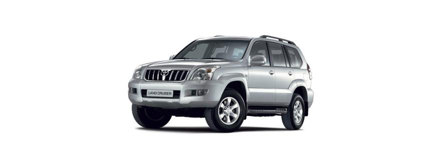 PRADO 120 (2002-2009)