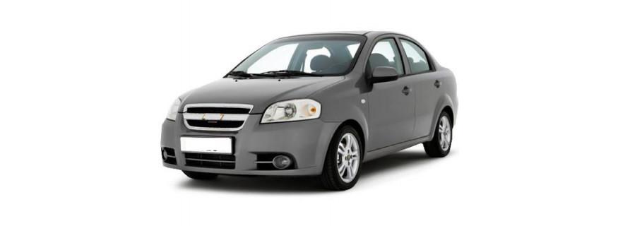 AVEO I (2006-2012) T250